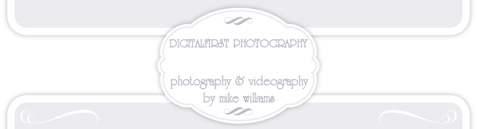New Jersey Wedding Photographer and Videographer Mike Williams logo